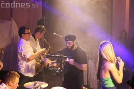 Foto a video: Funky Emotions v Piane 13