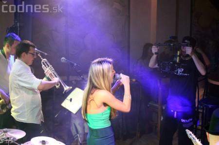 Foto a video: Funky Emotions v Piane 14