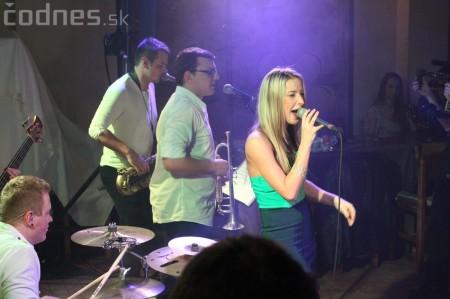 Foto a video: Funky Emotions v Piane 15