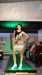 Foto: Módna prehliadka - kožuchy, spodné prádlo, šperky 4