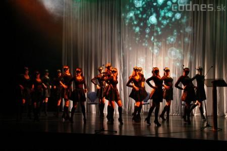 Kultúra 2013 - Slávnostný večer s vyhodnotením najúspešnejších a jubilujúcich kolektívov a jednotlivcov v kultúre 0