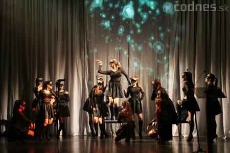 Kultúra 2013 - Slávnostný večer s vyhodnotením najúspešnejších a jubilujúcich kolektívov a jednotlivcov v kultúre 1