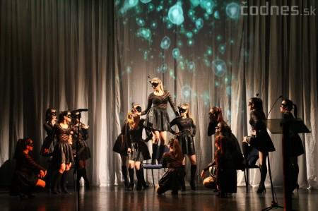 Kultúra 2013 - Slávnostný večer s vyhodnotením najúspešnejších a jubilujúcich kolektívov a jednotlivcov v kultúre 2