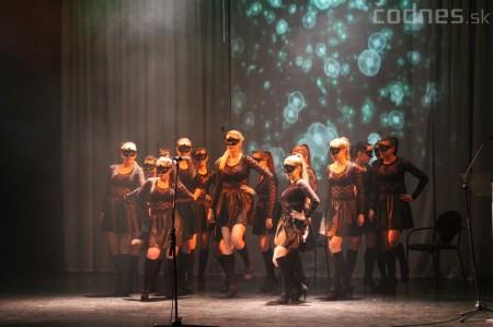 Kultúra 2013 - Slávnostný večer s vyhodnotením najúspešnejších a jubilujúcich kolektívov a jednotlivcov v kultúre 3