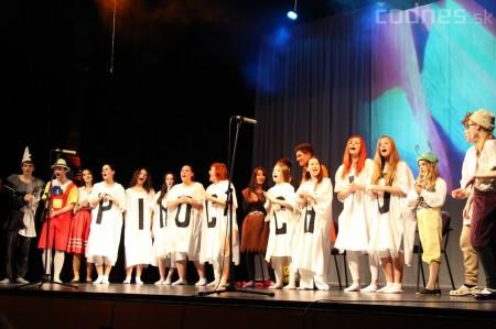 Kultúra 2013 - Slávnostný večer s vyhodnotením najúspešnejších a jubilujúcich kolektívov a jednotlivcov v kultúre 21
