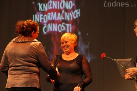 Kultúra 2013 - Slávnostný večer s vyhodnotením najúspešnejších a jubilujúcich kolektívov a jednotlivcov v kultúre 37