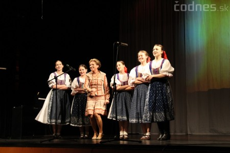 Kultúra 2013 - Slávnostný večer s vyhodnotením najúspešnejších a jubilujúcich kolektívov a jednotlivcov v kultúre 58