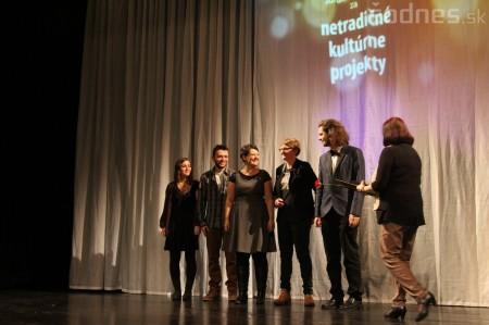 Kultúra 2013 - Slávnostný večer s vyhodnotením najúspešnejších a jubilujúcich kolektívov a jednotlivcov v kultúre 63