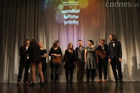 Kultúra 2013 - Slávnostný večer s vyhodnotením najúspešnejších a jubilujúcich kolektívov a jednotlivcov v kultúre 65
