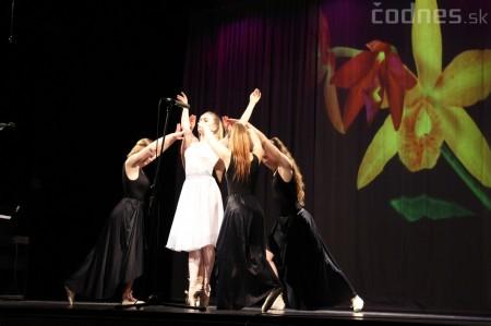 Kultúra 2013 - Slávnostný večer s vyhodnotením najúspešnejších a jubilujúcich kolektívov a jednotlivcov v kultúre 70