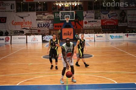 Foto a video: BC Prievidza - MBK Handlová 75:49 39