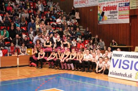Foto a video: BC Prievidza - MBK Handlová 75:49 44
