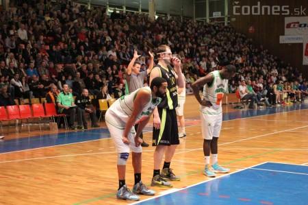 Foto a video: BC Prievidza - MBK Handlová 75:49 48