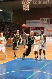 Foto a video: BC Prievidza - MBK Handlová 75:49 49