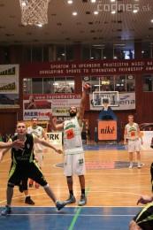Foto a video: BC Prievidza - MBK Handlová 75:49 54