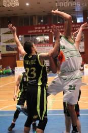 Foto a video: BC Prievidza - MBK Handlová 75:49 57