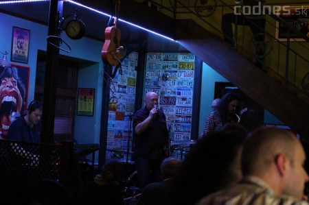 Foto a video: Peter Lipa - Prievidza 2014 13