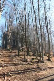 Foto a video: Lezecká oblasť Hrádok - nenechajme si zničiť prírodné bohatstvo 3