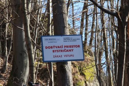 Foto a video: Lezecká oblasť Hrádok - nenechajme si zničiť prírodné bohatstvo 5