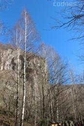 Foto a video: Lezecká oblasť Hrádok - nenechajme si zničiť prírodné bohatstvo 7