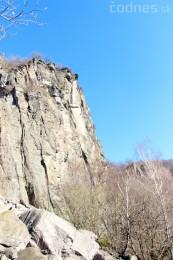 Foto a video: Lezecká oblasť Hrádok - nenechajme si zničiť prírodné bohatstvo 16