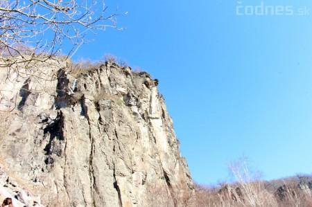 Foto a video: Lezecká oblasť Hrádok - nenechajme si zničiť prírodné bohatstvo 17