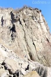 Foto a video: Lezecká oblasť Hrádok - nenechajme si zničiť prírodné bohatstvo 20