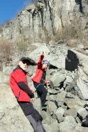 Foto a video: Lezecká oblasť Hrádok - nenechajme si zničiť prírodné bohatstvo 22