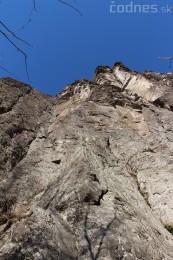 Foto a video: Lezecká oblasť Hrádok - nenechajme si zničiť prírodné bohatstvo 37
