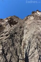 Foto a video: Lezecká oblasť Hrádok - nenechajme si zničiť prírodné bohatstvo 39