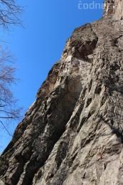 Foto a video: Lezecká oblasť Hrádok - nenechajme si zničiť prírodné bohatstvo 40