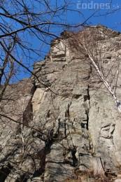 Foto a video: Lezecká oblasť Hrádok - nenechajme si zničiť prírodné bohatstvo 41