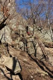 Foto a video: Lezecká oblasť Hrádok - nenechajme si zničiť prírodné bohatstvo 45
