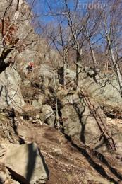 Foto a video: Lezecká oblasť Hrádok - nenechajme si zničiť prírodné bohatstvo 46