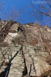 Foto a video: Lezecká oblasť Hrádok - nenechajme si zničiť prírodné bohatstvo 47