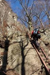 Foto a video: Lezecká oblasť Hrádok - nenechajme si zničiť prírodné bohatstvo 48