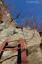 Foto a video: Lezecká oblasť Hrádok - nenechajme si zničiť prírodné bohatstvo 50