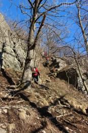 Foto a video: Lezecká oblasť Hrádok - nenechajme si zničiť prírodné bohatstvo 52