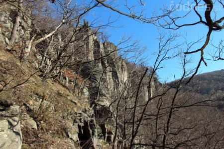 Foto a video: Lezecká oblasť Hrádok - nenechajme si zničiť prírodné bohatstvo 54