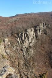 Foto a video: Lezecká oblasť Hrádok - nenechajme si zničiť prírodné bohatstvo 62