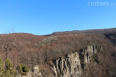 Foto a video: Lezecká oblasť Hrádok - nenechajme si zničiť prírodné bohatstvo 63