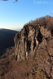 Foto a video: Lezecká oblasť Hrádok - nenechajme si zničiť prírodné bohatstvo 67