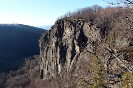 Foto a video: Lezecká oblasť Hrádok - nenechajme si zničiť prírodné bohatstvo 68