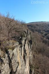 Foto a video: Lezecká oblasť Hrádok - nenechajme si zničiť prírodné bohatstvo 69