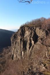 Foto a video: Lezecká oblasť Hrádok - nenechajme si zničiť prírodné bohatstvo 70
