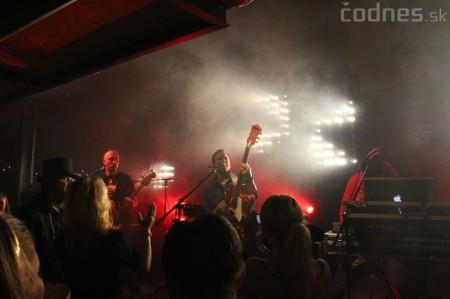Foto a video: Lavagance - vianočný 2013 - Piano Club Prievidza 13