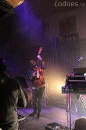 Foto a video: Lavagance - vianočný 2013 - Piano Club Prievidza 17