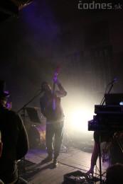 Foto a video: Lavagance - vianočný 2013 - Piano Club Prievidza 18