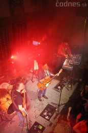 Foto a video: Lavagance - vianočný 2013 - Piano Club Prievidza 24