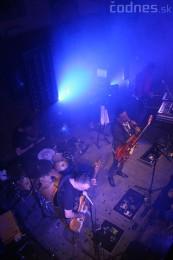 Foto a video: Lavagance - vianočný 2013 - Piano Club Prievidza 31